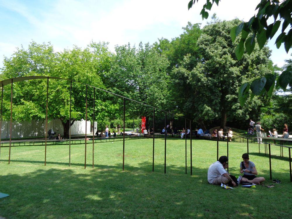 Giardini Biennale 2014