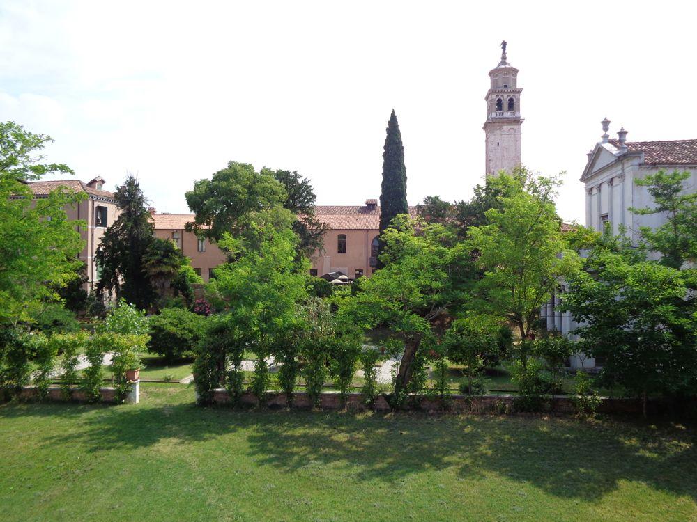 Giardino Zenobio