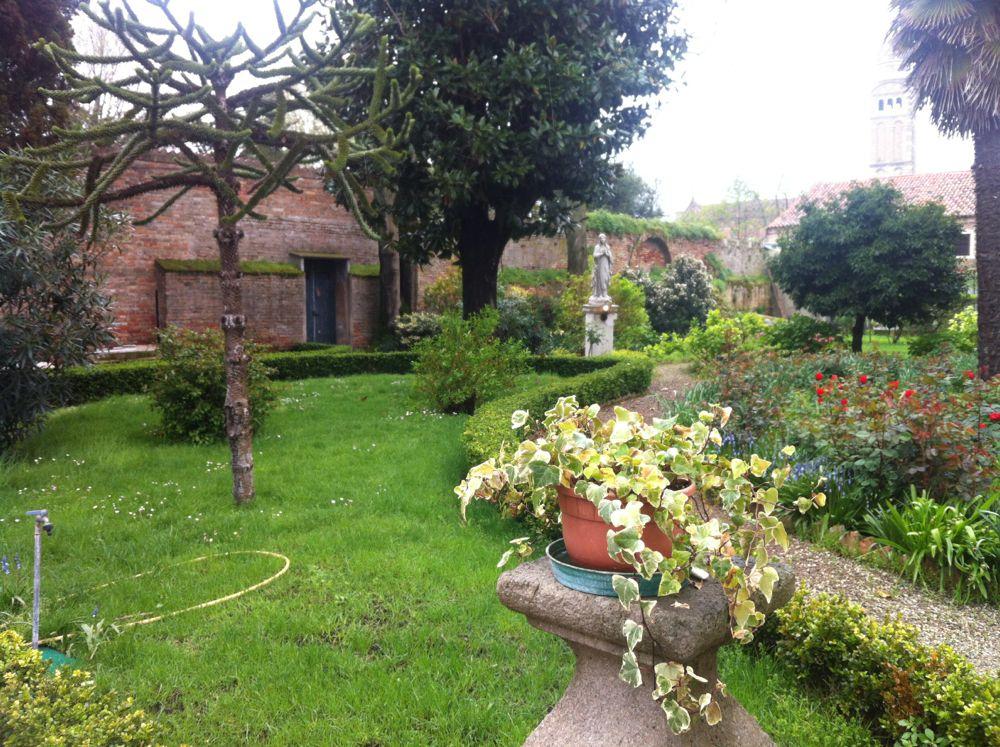 Giardino Contarini dal Zaffo