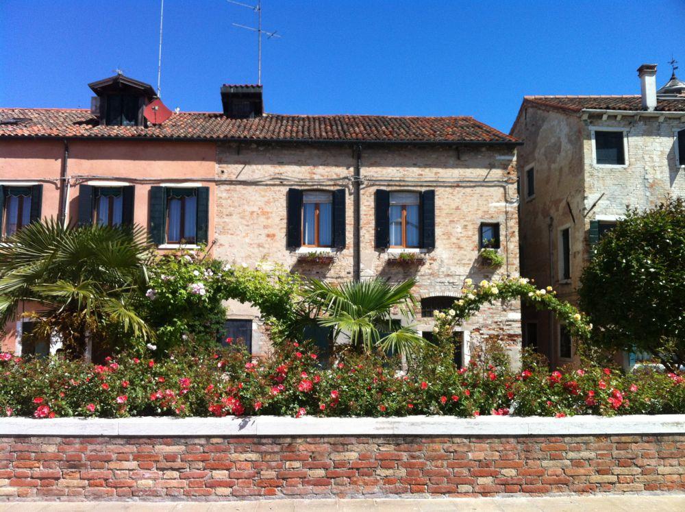 Urban garden San Basilio